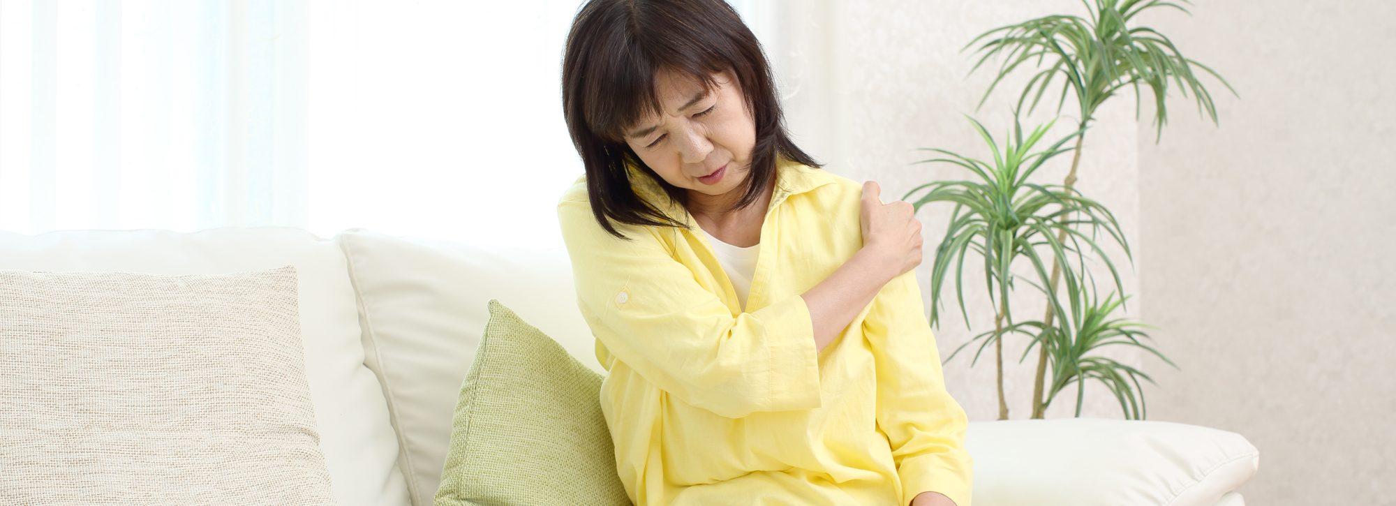 慢性症状|札幌市東区まこと整骨院